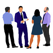 istock Business Conversation Other 1326019609
