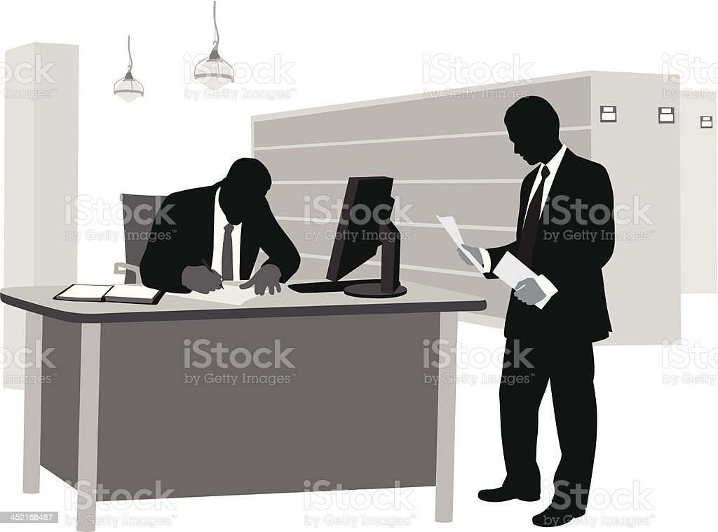Business Correspondence royalty-free business correspondence stock vector art & more images of black color