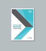 business cover design template , brochure , annual report, flyer , company profile cover