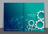 Business Cover design