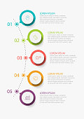 istock Business data visualization. timeline infographic icons designed for abstract background template 1213807561