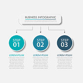 istock Business data visualization. timeline infographic icons designed for abstract background template 1222496639
