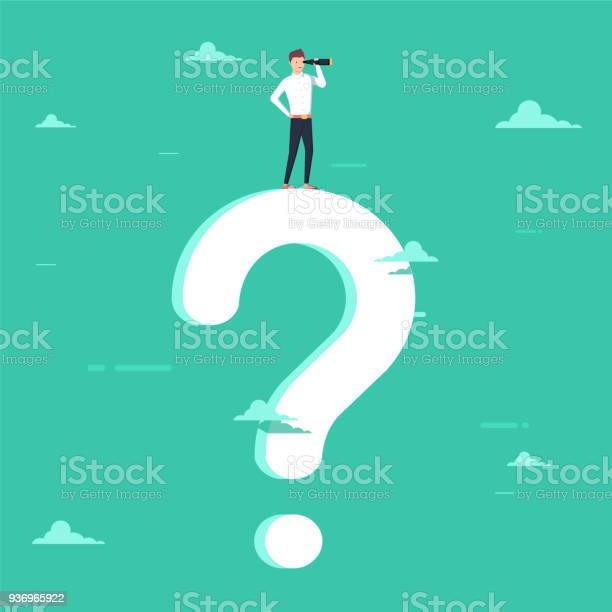 Business decision vector concept with businessman visionary standing vector id936965922?b=1&k=6&m=936965922&s=612x612&h= 04f1xjqrb6 oxde 6afyzftfchdseosshffbggdv3s=