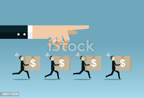 Busy, Working, Currency, Leadership, Business
