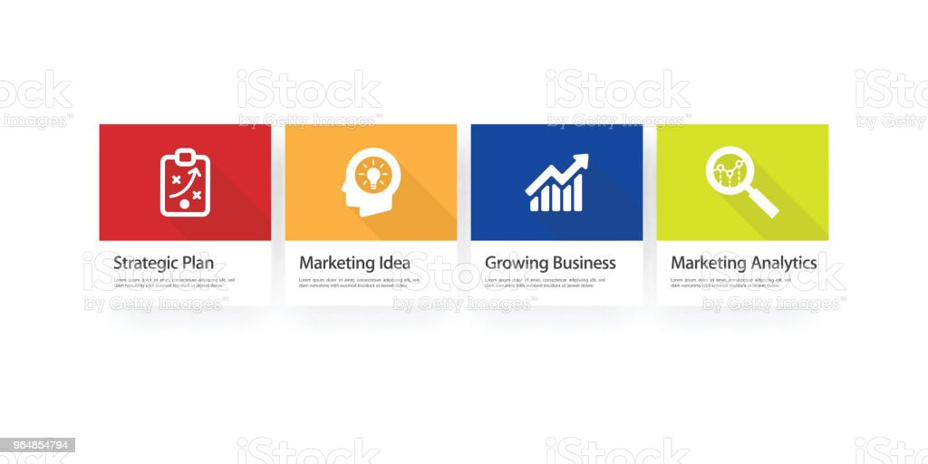 Business Economics Infographic Icon Set royalty-free business economics infographic icon set stock vector art & more images of abstract