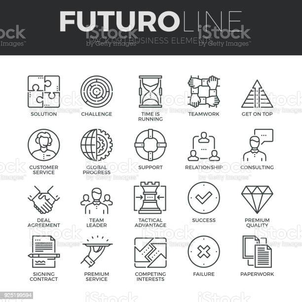 Business elements futuro line icons set vector id925199594?b=1&k=6&m=925199594&s=612x612&h=e2ffir2brumapmhf osthhbhuegsval5jtforguz6rs=