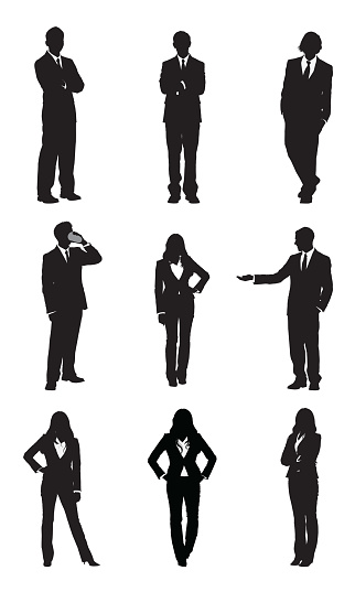 Executive Clip Art, Transparent PNG Clipart Images Free Download , Page 2 -  ClipartMax