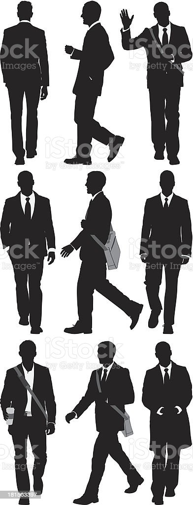 Business executives royalty-free business executives stock vector art & more images of adult