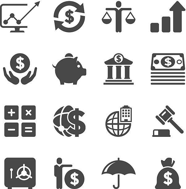 Royalty Free Money Bag Clip Art, Vector Images