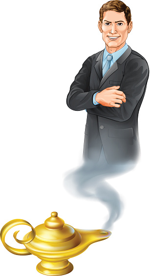 Business Genie