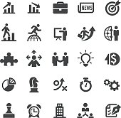 Business Icons - Smart Series