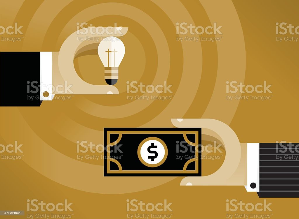 Business Idea for Sale royalty-free business idea for sale stock vector art & more images of abstract