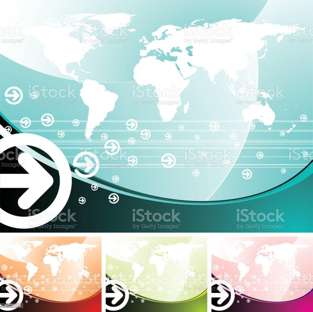 business illustration royalty-free stock vector art
