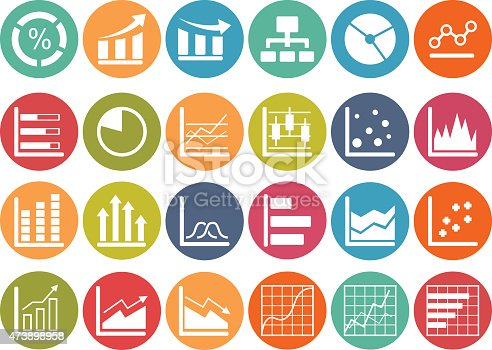 Business Infographic icons , vector icon set