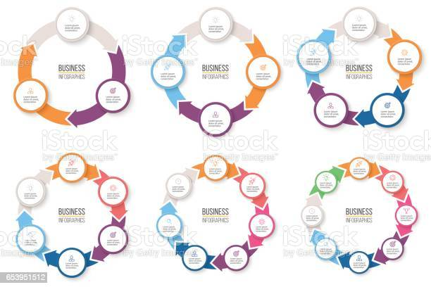 Business infographics circular arrows with 38 steps options vector vector id653951512?b=1&k=6&m=653951512&s=612x612&h=9dhqzzgw8kp 8xam2neqs7fsmswtws0fc9mzikwrxiu=