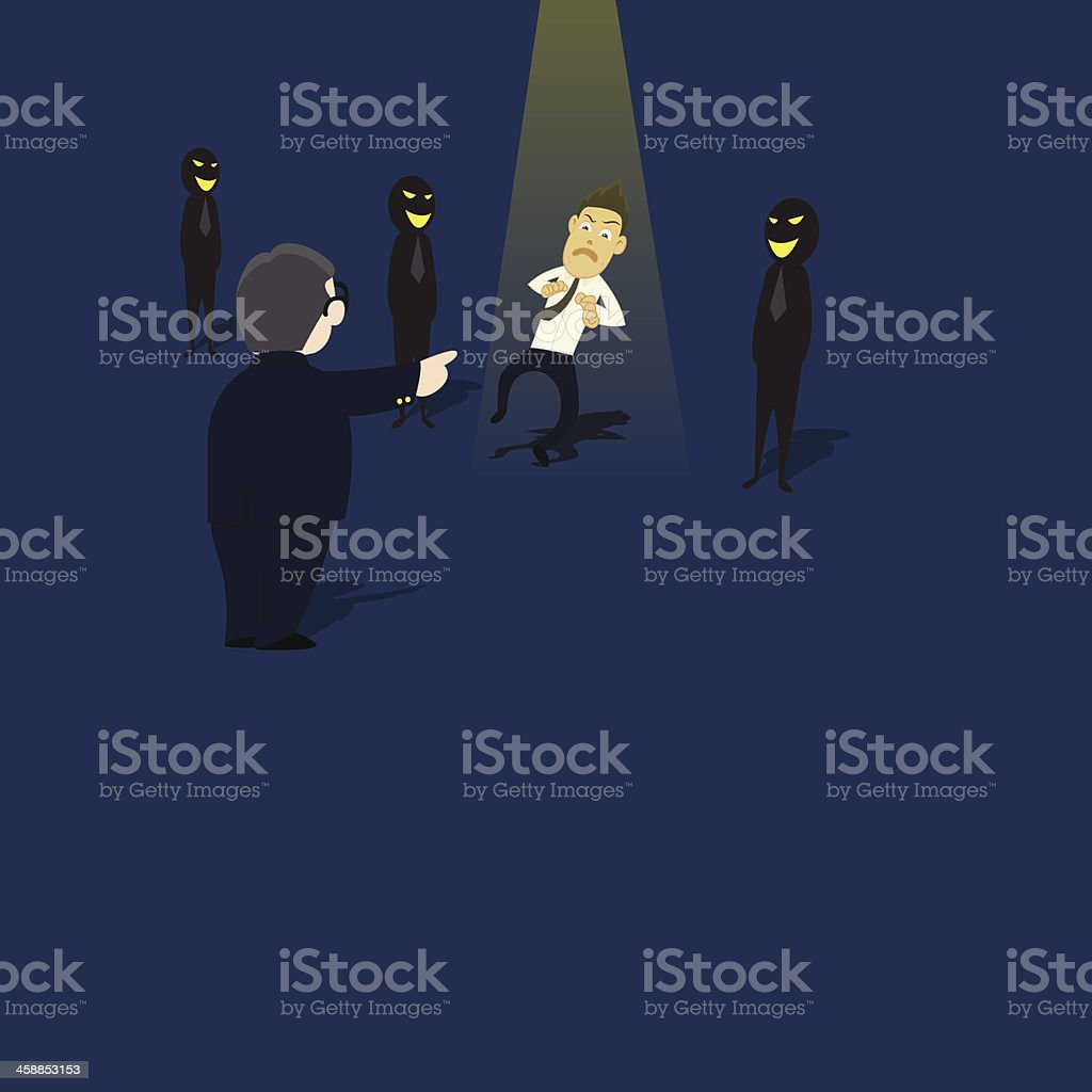 Business man failure royalty-free business man failure stock vector art & more images of accessibility