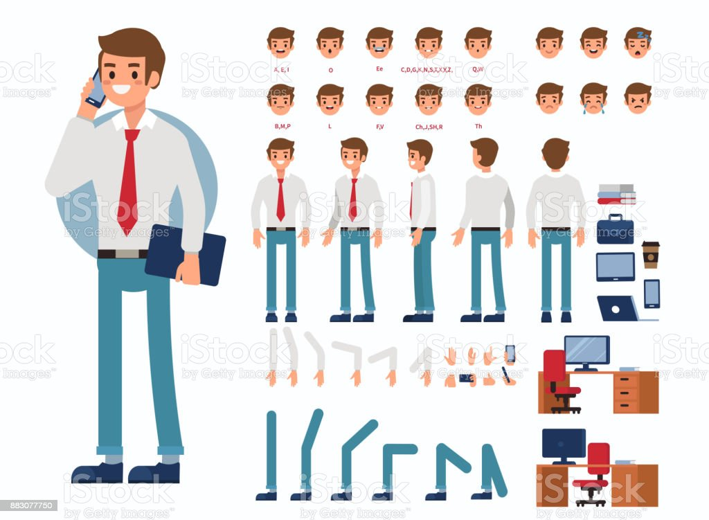 business man royalty-free business man stock illustration - download image now