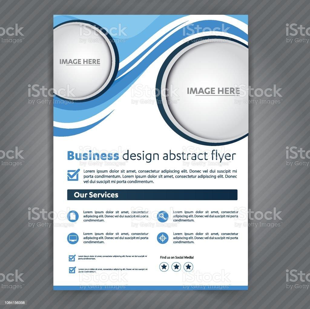 Business medical travel tourism real estate flyer ,brochure, template...
