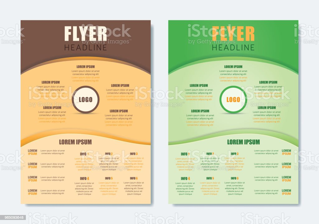 Business Modern Brochure Template. Minimalist Clean Flyer Leaflet Cover Magazine Layout Design in A4 Size with Dinamic Shape. Vector Illustration royalty-free business modern brochure template minimalist clean flyer leaflet cover magazine layout design in a4 size with dinamic shape vector illustration stock vector art & more images of abstract