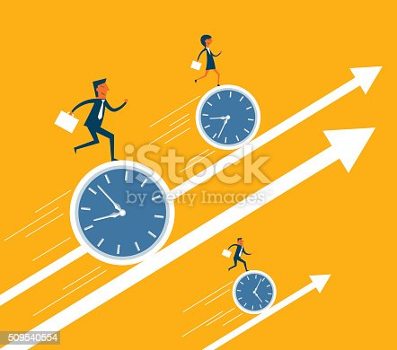 istock Business Moving Up 509540554