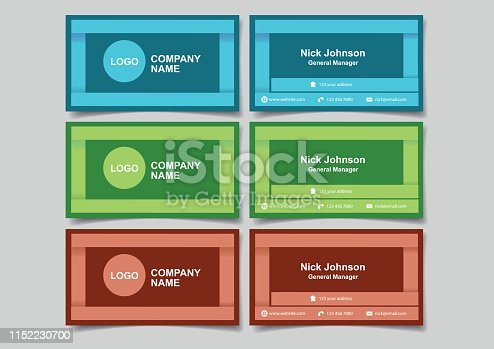 Free Business Card Mockup Cliparts In Ai Svg Eps Or Psd