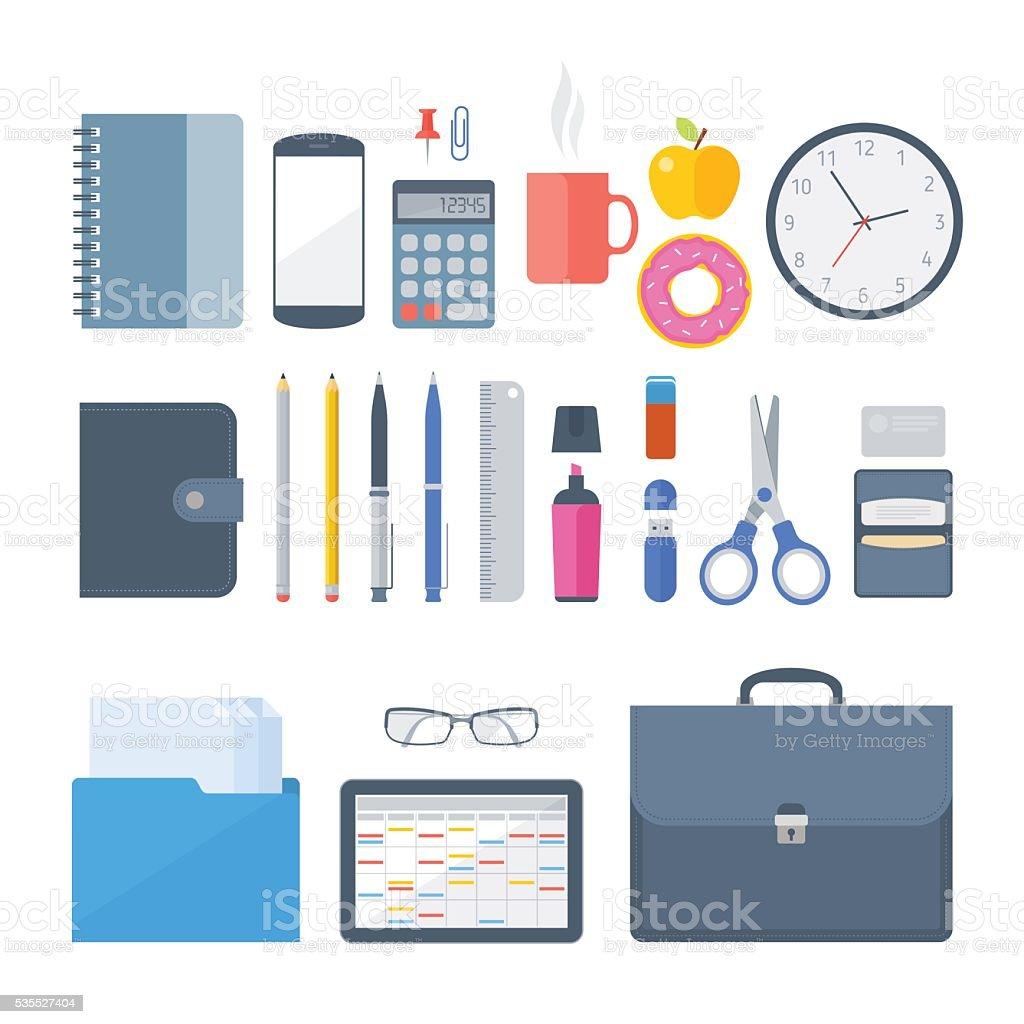 Negocio oficina trabajo art culos de oficina art culos la escuela de trabajo accesible para - Articulos de oficina ...