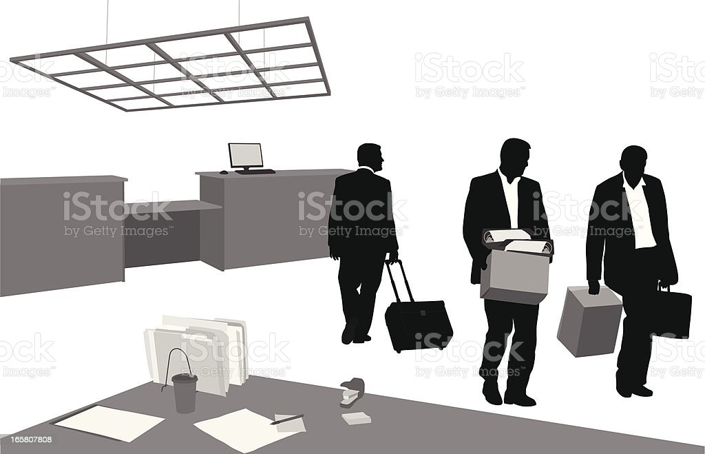 BusinessPapers - Illustration vectorielle