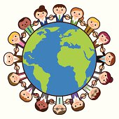 istock Business people around the world 478218553