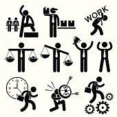 Business People Businessman Concept Cliparts