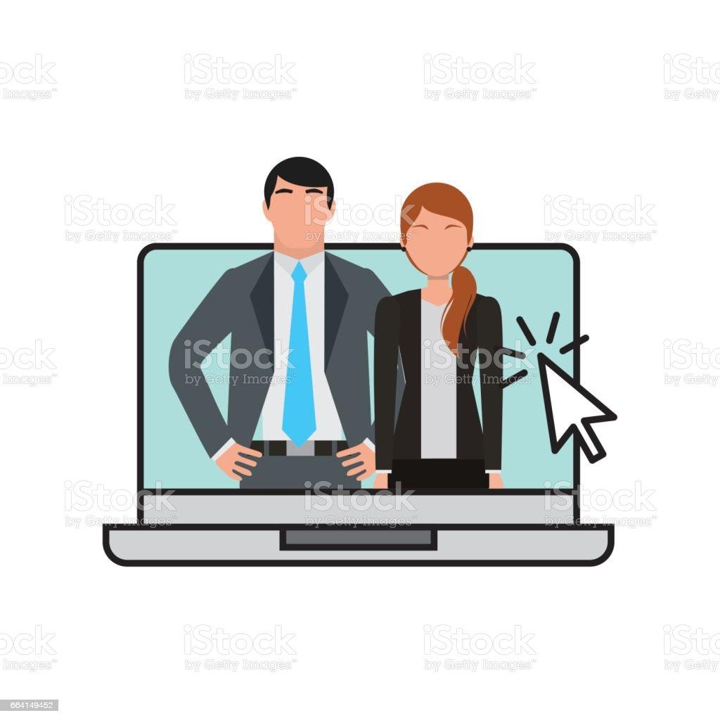 business people design business people design - immagini vettoriali stock e altre immagini di accordo d'intesa royalty-free