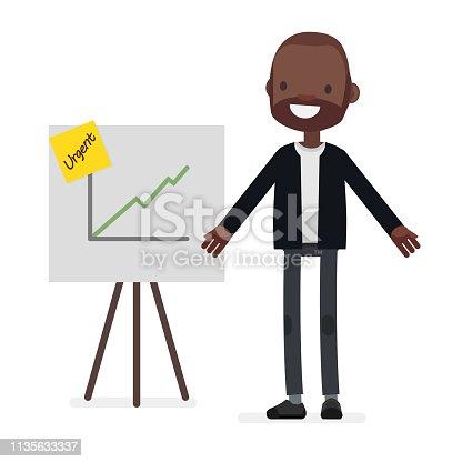 Business people vector illustrator