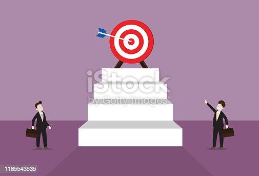 Achievement, Aspirations, Award, Business, Achievement, Aiming, Bull's-Eye