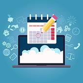 business planning calendar