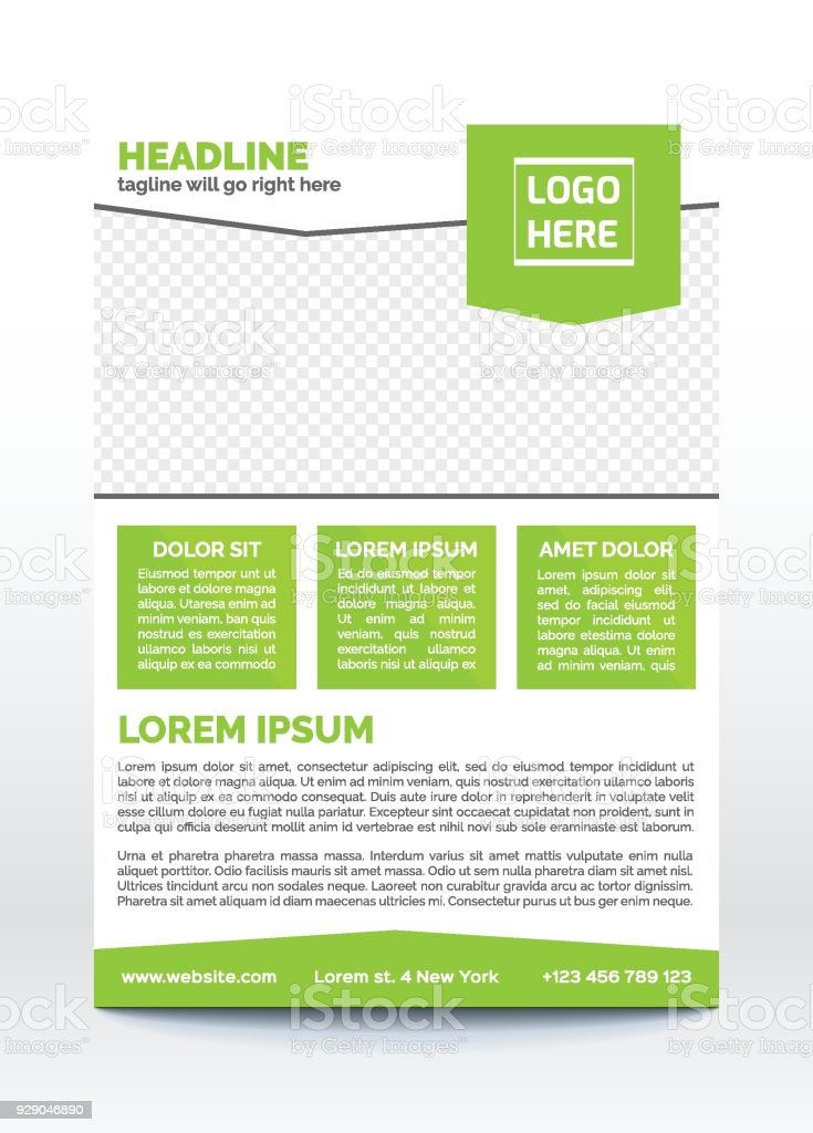 ビジネス ポスター テンプレート フライヤー パンフレット デザイン