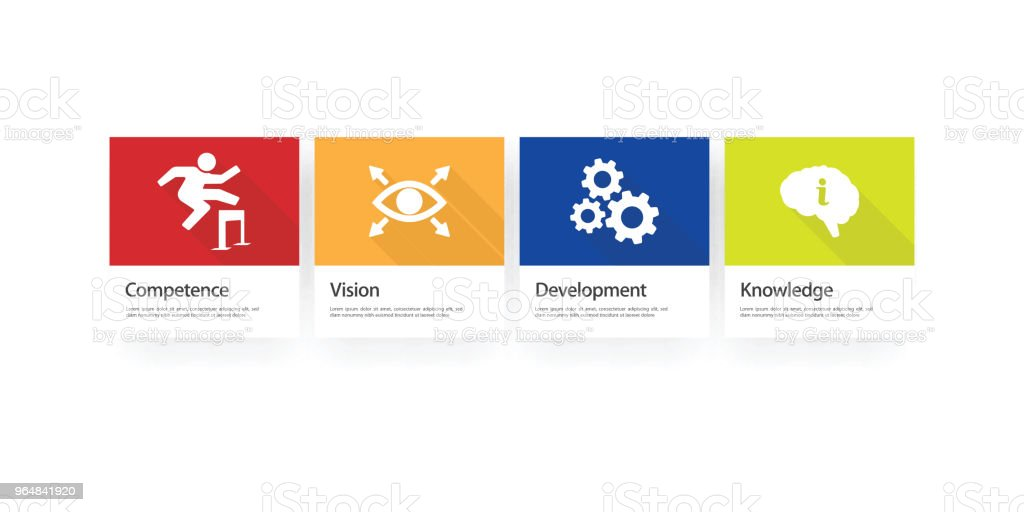 Business Practice Infographic Icon Set royalty-free business practice infographic icon set stock illustration - download image now