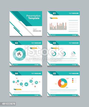 Vorlage Business Präsentation Setpowerpoint Vorlage Für Design ...