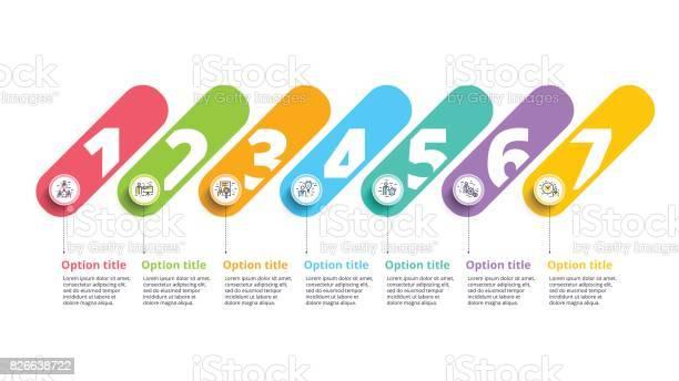 Business process chart infographics with 7 step circles circular vector id826638722?b=1&k=6&m=826638722&s=612x612&h=pie svvcrahc6lfattdwtksua8uy8bwhyzfl7lltmdu=
