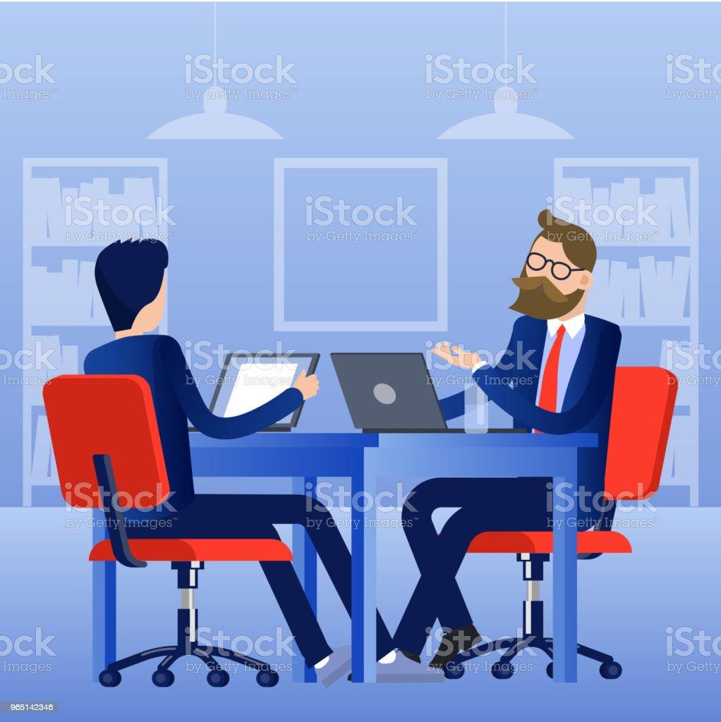 business process concept business process concept - stockowe grafiki wektorowe i więcej obrazów biuro royalty-free