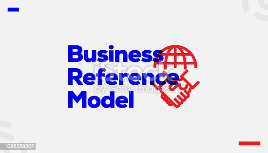 Business Reference Model Concept Design