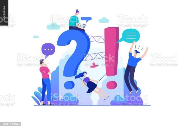 Business series faq web template vector id1041153540?b=1&k=6&m=1041153540&s=612x612&h=xuwysyhqbtgwzbaxtl4dwqjrc3vpvme1qsoqagxqzua=