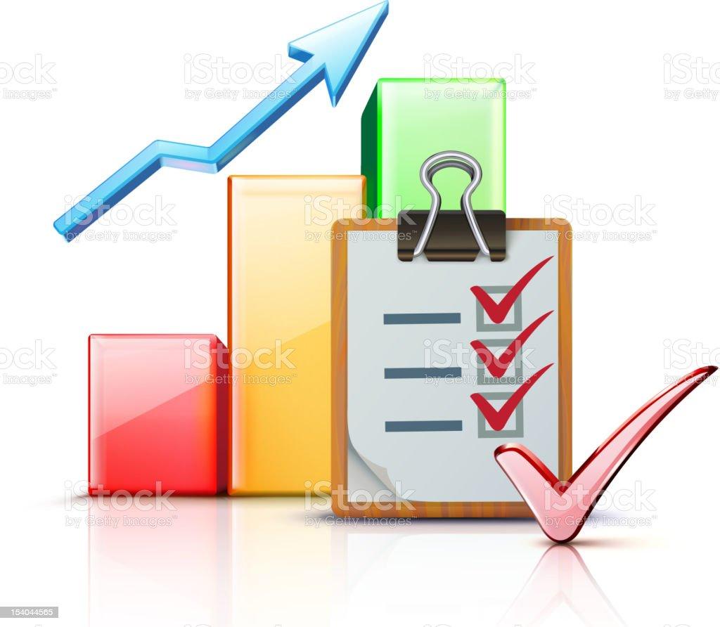 business success concept royalty-free business success concept stock vector art & more images of achievement
