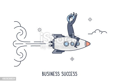 istock Business Success 490908834