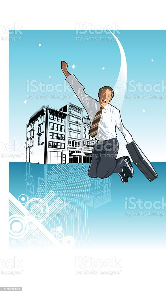 Business Success royalty-free business success stock vector art & more images of adult