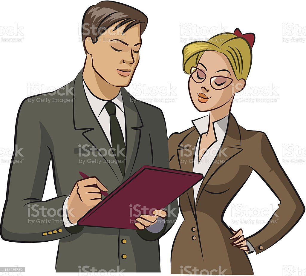Business team. royalty-free business team stock vector art & more images of adult