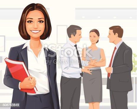 istock Business Team 508753849