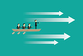 Teamwork, Confidence, Leadership, Rowing, Working