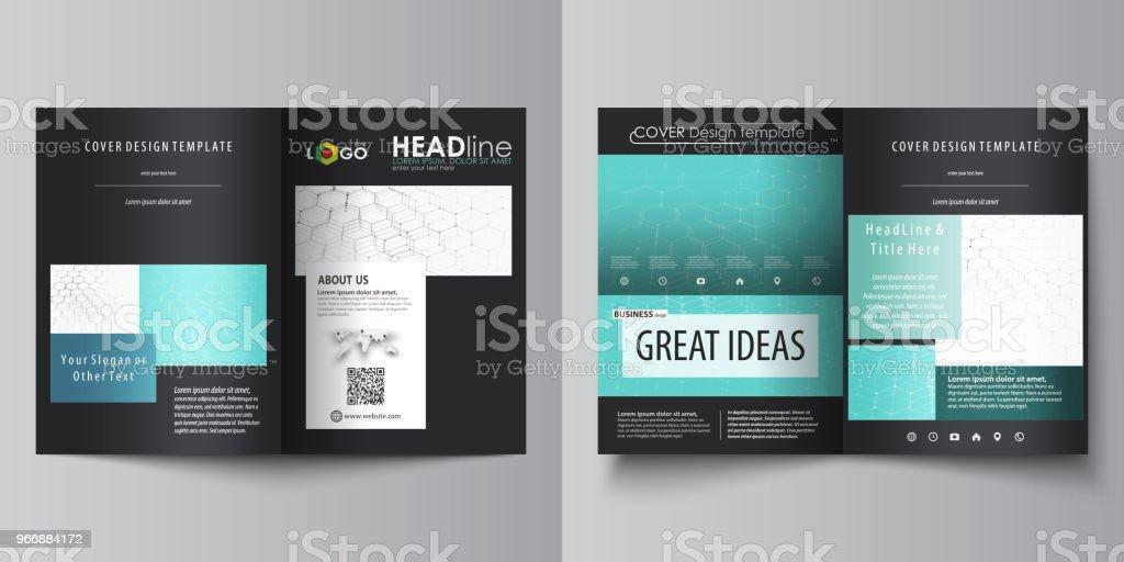brochure structure
