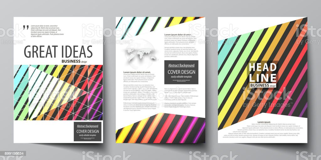 Business templates for brochure flyer cover template vector layout business templates for brochure flyer cover template vector layout in a4 size gumiabroncs Image collections