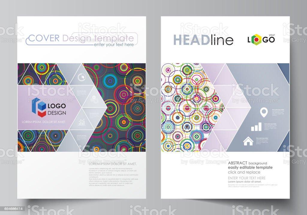 Design Cover Maggilocustdesignco Annual Report Cover Design