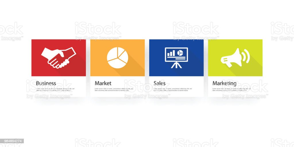 Business To Business Infographic Icon Set royalty-free business to business infographic icon set stock vector art & more images of bank